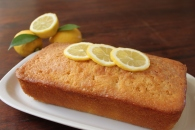 Good recipe for a lemon cake