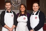 The Masterchef UK final 2012