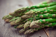 It's asparagus season!